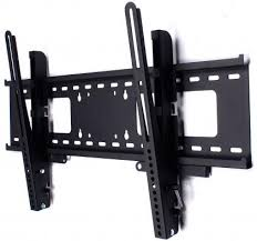 OmniMount Tvs Up To 55-in Metal Wall TV Mount