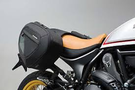 sw motech blaze motorcycle luggage panniers to fit ducati