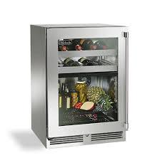 24 signature series dual zone outdoor refrigerator wine reserve