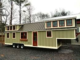 luxury tiny house. Farmhouse-luxury-gooseneck-tiny-house-7 Luxury Tiny House