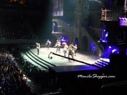 Manila Shopper Lady Gagas The Born This Way Ball Concert