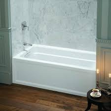 impressive 60 x 30 bathtubs kohler cast iron bathtub dimensions refinish