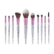 best good makeup brushes brands best synthetic makeup brushes