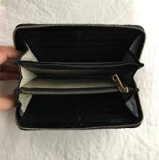 Marc Jacobs Black Quilted Wallet - Tradesy & Marc Jacobs Black Quilted Wallet Adamdwight.com