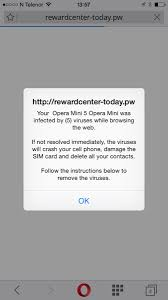 Malicious And Unsecure Ads Linking To Uc Browser Downloads