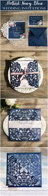 Best 25 Lace Wedding Invitations Ideas On Pinterest Diy Lace