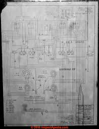 moffat electric range repair history components parts wiring schematic for a moffat electric range c inspectapedia com