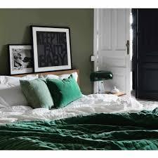Olive Green Bedroom Plushious Velvet Emerald Green Bedspread Green Velvet And