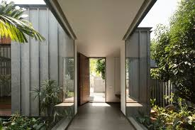 House Design For Maximum Sunlight Houses Architecture And Design In India Archdaily