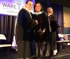 Wake Tech Salary Chart Wake Tech Introduces Faculty Ranks