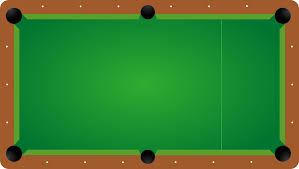pool table clip art. Modren Pool Pool Table 1444  In Table Clip Art L