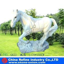 landscape sculptures horse animal marble statue garden sculpture head statues landscape sculptures life size outdoor large landscape sculptures outdoor