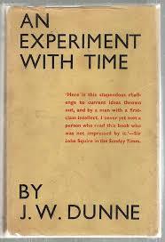 Resultado de imagen de experiment with time