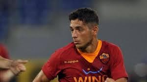 Caprari è il primo giocatore di Serie A nella scuderia di Totti
