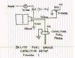 belite ultralight blog manual for new universal led fuel gauge capacitive probe fuel tank wiring diagram figure 1