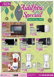 Appliances Discount Aeon Member Price Electrical Appliances Discount Offer Until 26