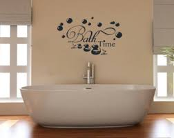 bathroom wall art stickers bath time with ducks and bubbles bathroom wall art sticker hsjldyr on wall art stickers bathroom with no more boring bathroom walls liven it with the new wall stickers