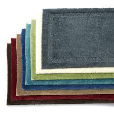 rug runners target new lg tar navy blue bath rug rugs memory foam round