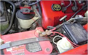 96 mustang alternator wiring 96 image wiring diagram pa performance mustang alternator 130 amp 96 01 cobra 03 04 on 96 mustang alternator wiring
