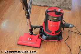 quantum vac vs rainbow system which is the best vacuum cleaner with water filtration