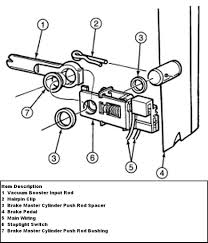 95 Ford Ranger Relay Diagram