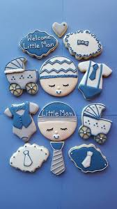 Pin by Priscilla Gregory on Baby | Sugar cookie, Sweets, Treats