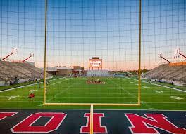 Broken Arrow Stadium Seating Chart Photos The Incredible Facilities Of Tulsas Union High