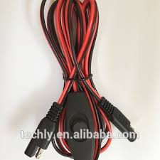 button black 3a on off switch 750mm and 500mm of molding sae button black 3a on off switch 750mm and 500mm of molding sae extension wire harness
