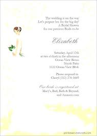 bridal shower invitation templates microsoft publisher wedding shower invitation templates lovely free bridal shower invitation templates