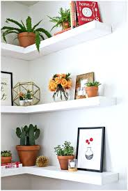 cool floating shelves medium image for shelves best ideas about floating  corner how to make l