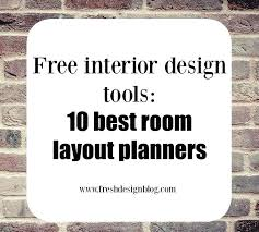 Bedroom Layout Planner Free Collection Interesting Decorating Design