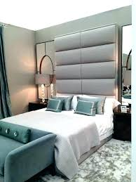 Mirror Headboard Bed Mirrored Bedroom Set Sets With Contemporary ...
