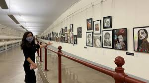 Lowcountry students can submit artwork to <b>hang in</b> the US Capitol