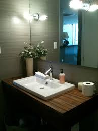 commercial doctors office contemporary bathroom bathroom office