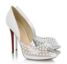 clear wedding shoes wedding shoes wedding ideas and inspirations Modern Wedding Flats clear wedding shoes modern wedding shoes