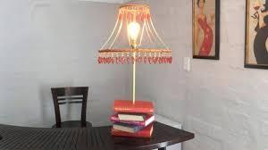 full size of fambuena book table lamp near old handmade base 6 lighting pretty bookshelf press