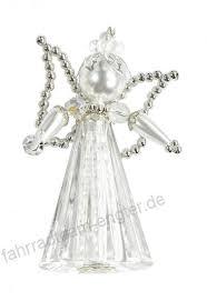 Perlen Set Engel Ursula Aufhänger Perlensterne