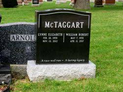 """William """"Bill"""" McTaggart (1958-2017) - Find A Grave Memorial"""