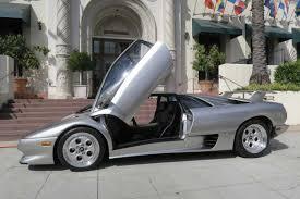 Lamborghini DIABLO For Sale