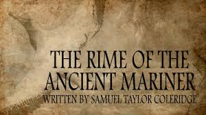 the rime of the ancient mariner samuel taylor coleridge classic  the rime of the ancient mariner samuel taylor coleridge classic horror poem full audio book