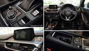 mazda 6 2015 interior. to add the sophistication of new interior an electronic parking brake has replaced conventional handoperated lever while mazda engineers have 6 2015