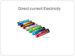 direct current examples. 2 direct current electricity examples