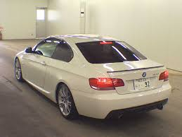 BMW 3 Series 2008 bmw 335i m sport package : 2008 BMW 3 Series 335I M-SPORT | Japanese Used Cars Auction Online ...
