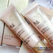 whitening cream spf 30 pa welcos no makeup welcos no makeup face blemish balm 10ml เวลคอส บ บ คร ม ผสม