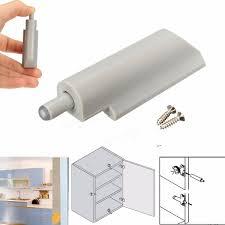 Cabinet Door Buffers Damper Buffercabinet Cupboard Kitchen Door Dampers Buffer Soft
