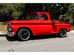 Pickup chevy c10 pickup truck : 1962 Chevy Truck - Truck Pictures
