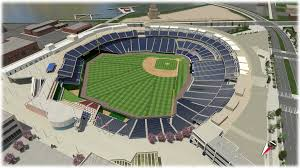 Nationals Park Seating Chart Best Parking For Nationals Park Best In Travel 2018