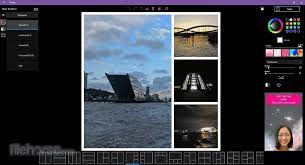 best free photo collage makers for