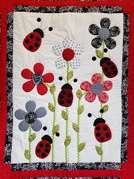 Lady Bug - The Quilt Shop at Miller's & Lady Bug Adamdwight.com