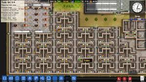 prison architect on pc